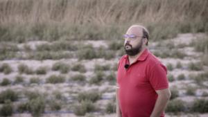 """""""Juan Parrilla, Ingeniero Agronomo y Socio co-fundador De Agromap Ingenieros"""""""